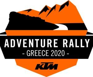 European KTM ADVENTURE RALLY