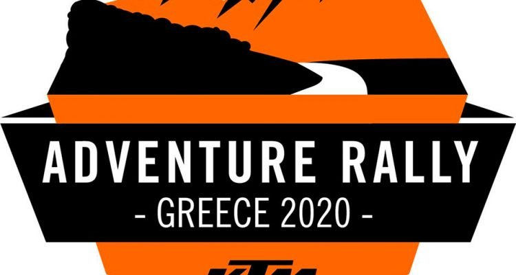 European KTM ADVENTURE RALLY