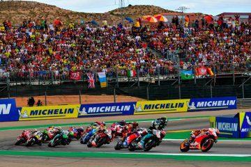 Gran Premio de Aragón de MotoGP