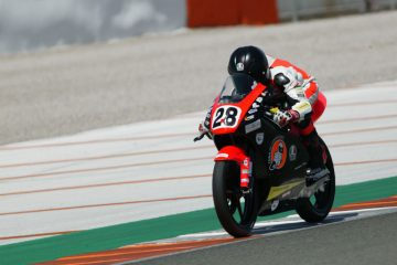 Circuit Ricardo Tormo