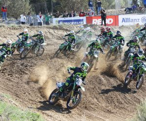 Kawasaki Team Green Cup 2020