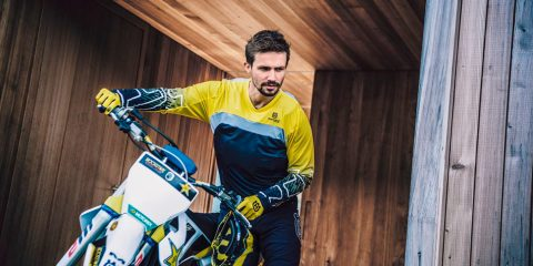 FUNCTIONAL CLOTHING OFFROAD 2020 COLLECTION