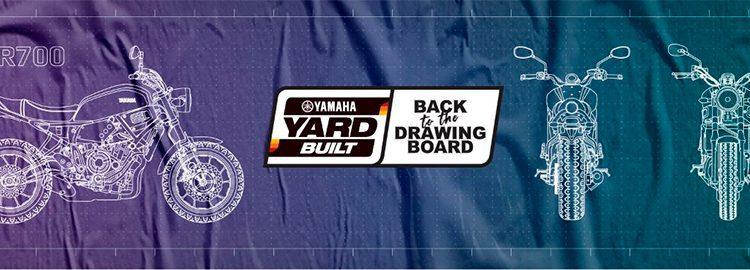 Yard Built