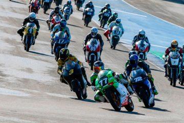 Campeonato de Andalucía de Velocidad