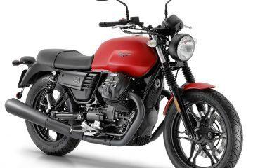 Moto Guzzi V7 III plataforma perfecta para nuestras personalizaciones