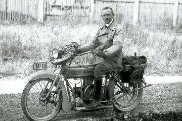 El motor Bóxer de BMW cumple 100 años