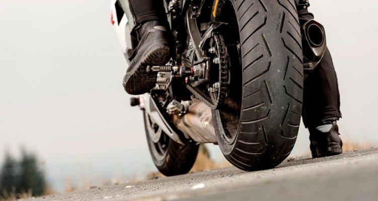 Mantenimiento de tu moto durante la cuarentena