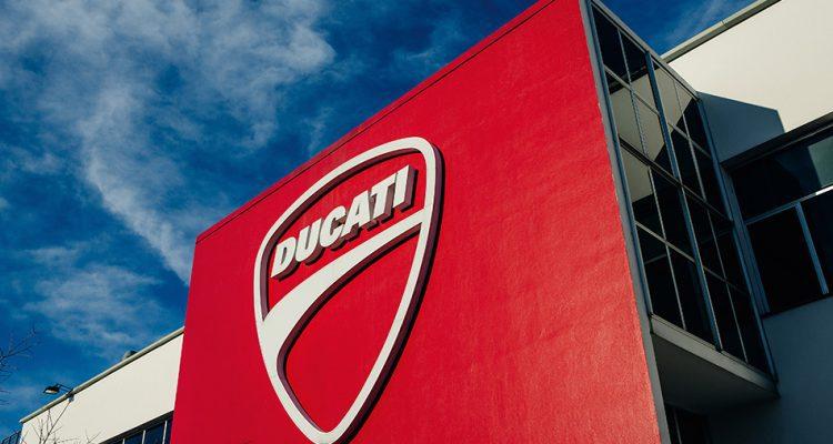 Ducati vuelve a arrancar
