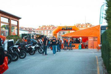 KTM España adapta su actividad a la situación generada por el Covid-19