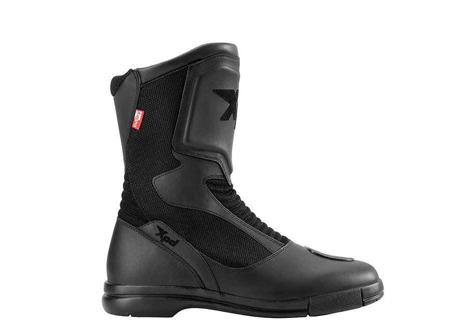 XPD Boots