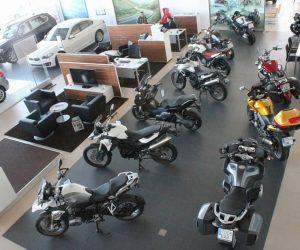 Reapertura de los concesionarios de BMW Group España