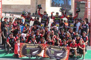 El ascenso de Ricky Brabec hasta dominar el Dakar