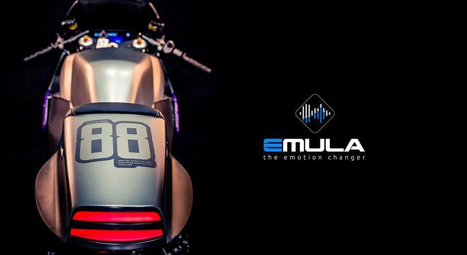 2electron presenta la tecnología McFly y el concepto Emula