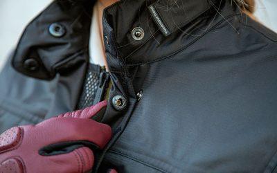 Nuevas chaquetas Areos 2G y Areas 2G