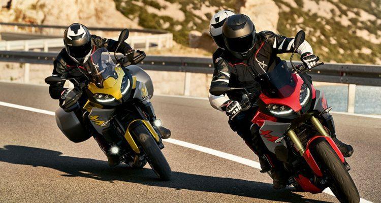 BMW Motorrad te regala la primera revision de tu moto nueva
