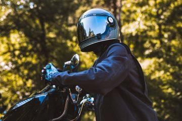 Nueva versión especial del icónico casco retro Bullitt