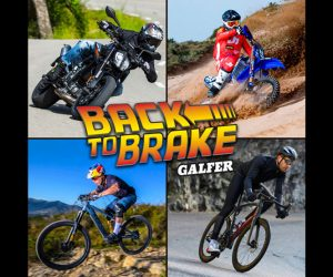 Galfer está listo para reiniciar y lanza la campaña global #backtobrake