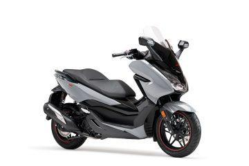 "Honda anuncia la exclusiva Forza 300 ""Limited Edition"""