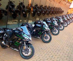 Kawasaki ofrece una inspección gratuita