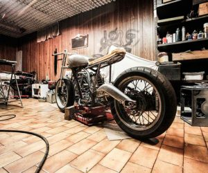 Cómo preparar tu moto para la vuelta a la normalidad