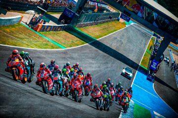 MotoGP: propuesta para celebrar dos GP en Jerez en julio