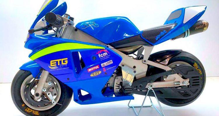 Motul mantiene su alianza técnica con la ETG Racing