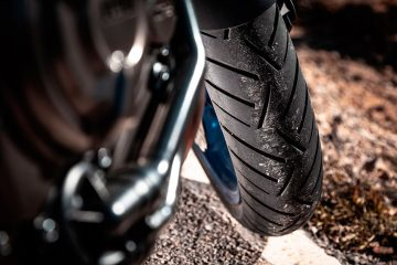 Pon a punto tus neumáticos tras el confinamiento