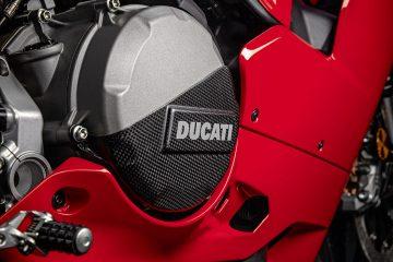 """""""Personaliza tu Pasión"""" y """"Sanitarios"""": las promociones Ducati para el desconfinamiento"""