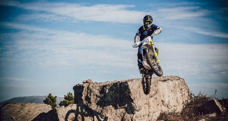 Husqvarna Motorcycles presenta su gama de enduro 2021