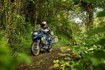 BMW Motorrad España junto con Ruralka On Road buscan a los mejores viajeros