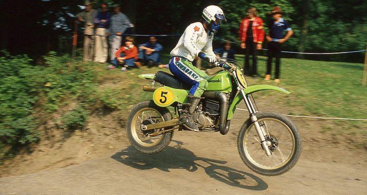 Brad Lackey, the Green pioneer