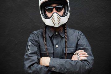 Harley-Davidson ofrece un 15% de descuento en su nueva colección de MotorClothes
