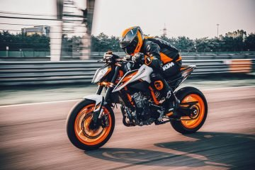 TestRide KTM: ¡Libérate!