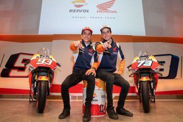 Álex Márquez gana la revancha del #GPMarquezBros2020 de Repsol
