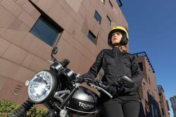 Este verano vuelve a la moto con lo último de Tucano Urbano