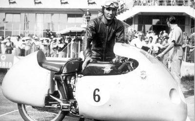 Fallece Carlo Ubbiali
