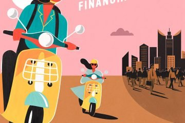Grupo Piaggio: Nueva Promoción Financia y Gana