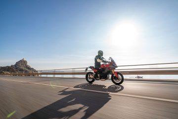 Récord de ventas de BMW Motorrad en junio