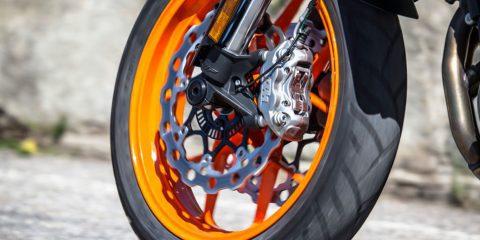 Galfer presenta su catálogo de discos de freno Cubiq para motos