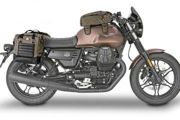 Look vintage y funcional en tu equipaje sobre ruedas con Kappa