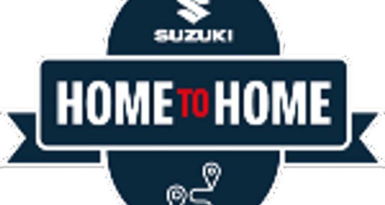 """Suzuki lanza el servicio de recogida y entrega """"Home to Home"""""""