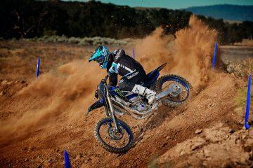 Gama Yamaha Off-Road 2021