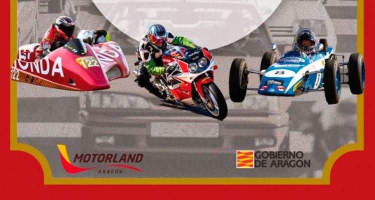 MotorLand Classic Festival modifica su formato