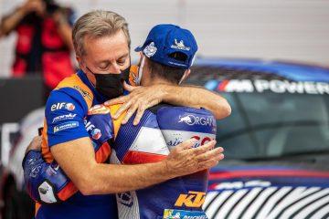 El cénit de Tech3 en MotoGP