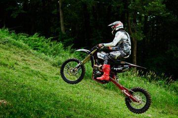 Indian Motorcycle regresa al HillClimb con la FTR750