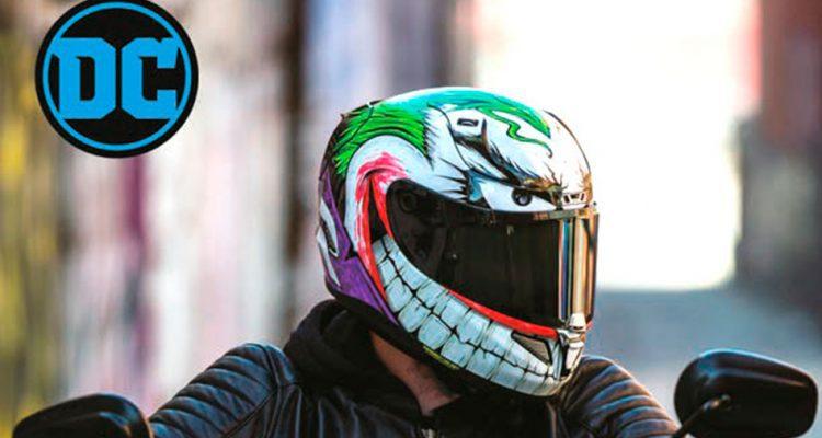 HJC RPHA 11 Joker
