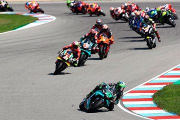 MotoGP, ¡más impredecible que nunca en 2020!