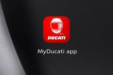 App MyDucati