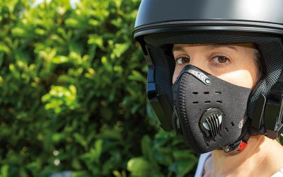 Neo Carbon Mask