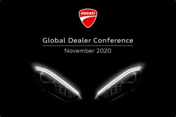 Conferencia anual Global Vendedores Autorizados Ducati